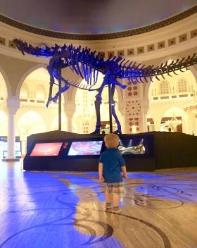 Resident Dino